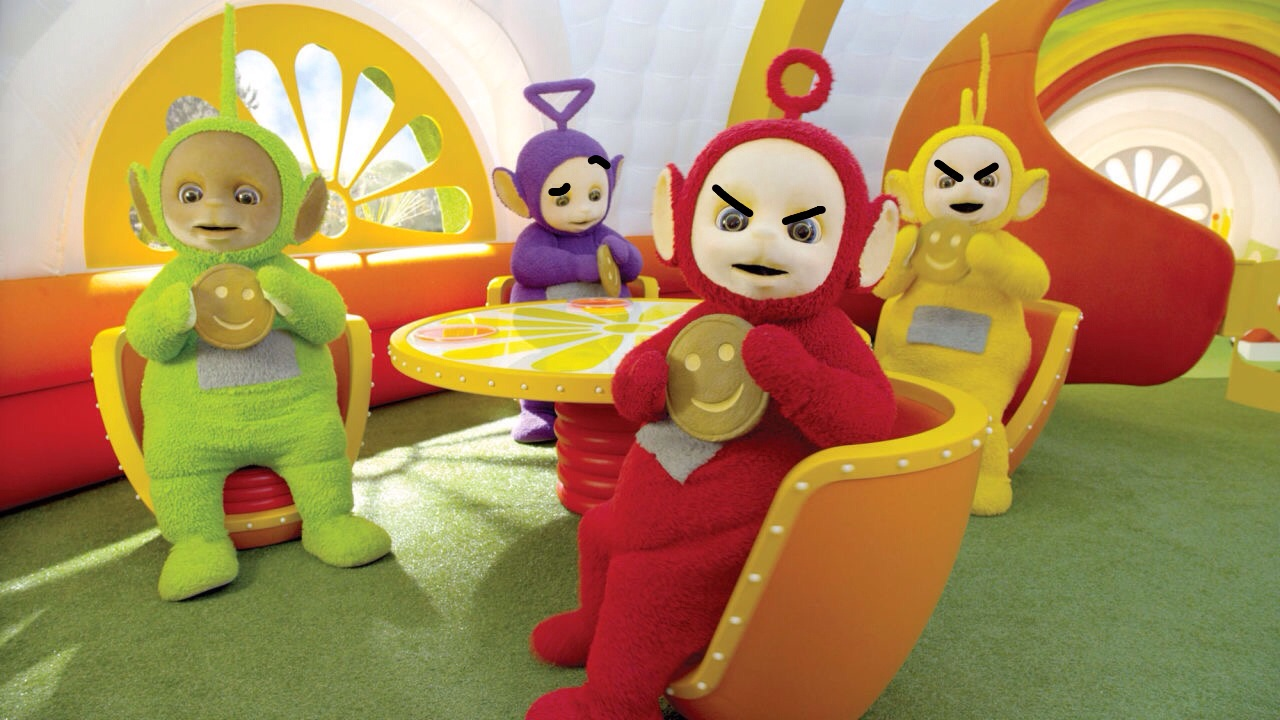 Teletubbies (2015 TV series) | UnAnything Wiki | FANDOM powered by Wikia