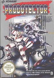 Probotectors