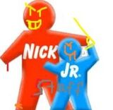 Nick Jr. Staff