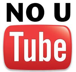 No-u-tube