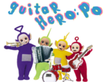 Guitar Hero: Po