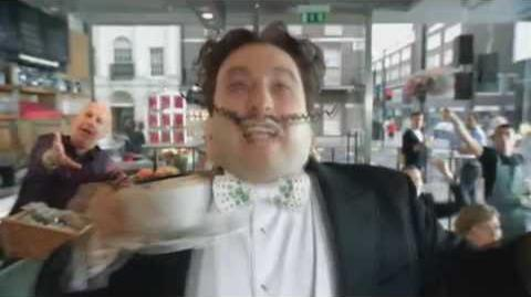Go Compare Advertisement Commercial HD
