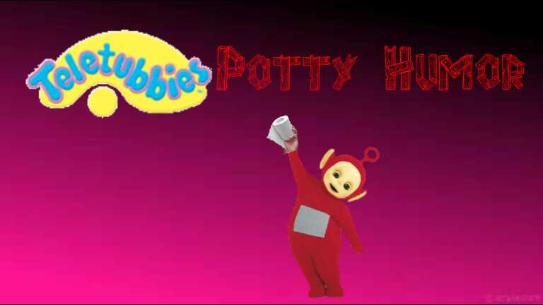 Potty Humor Unanything Wiki Fandom Powered By Wikia