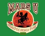 Mars university