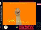 Oobi's Adventure