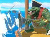 King K. Rool Cannon