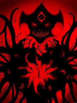 Zalgo the Internet Satan