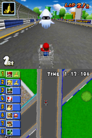 220px-Mario Kart DS screenshot