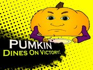 Pumkin smash bros