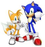 Sonic & Tails