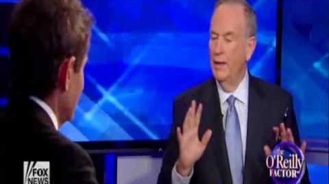 YouTube Poop Bill O'Reilly Interviews A Stupid Man