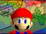 Mario (MarioCraft)