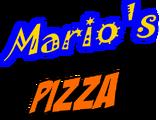 Mario's Pizza