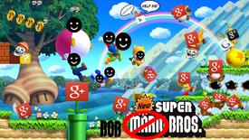 Super Bob Bros