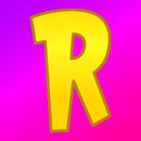R (Repulsive)