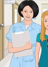Nurse Lara