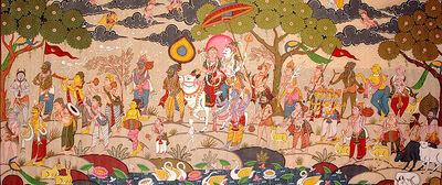 Hindugods