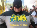 Fatman 2: Return of the Fatman