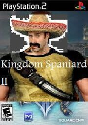 Kingdom spaniard 2
