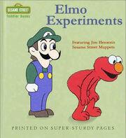 Elmo Experiments Weegee