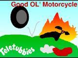 Good Ol' Motorcycle