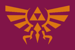 FlagOfEastHyrule