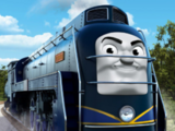 Vinnie the Canadian Engine