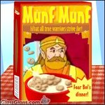 Munf Munf box by phlum