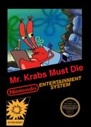 SpongeBob NES