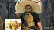 Mexican version