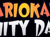 Wario Kart Infinity Dash!!