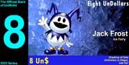 Jack Frost Undollar