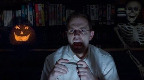 Ghosts N' Goblins - Angry Video Game Nerd - Episode 108 - Cinemassacre.com