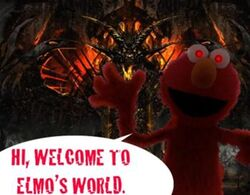 350px-Elmo's World