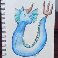 Elma (sea serpent form)