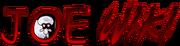 Joe Wiki logo Squidward