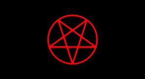 Satanist Empire Flag