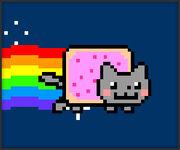 041911 nyan pop tart cat t
