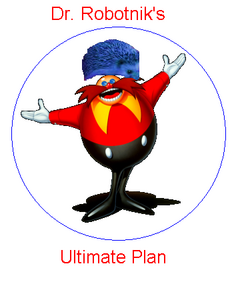 Dr. Robotnik's Ultimate Plan