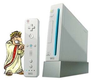 Wii and wii