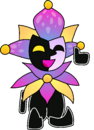 Dimentio Approves
