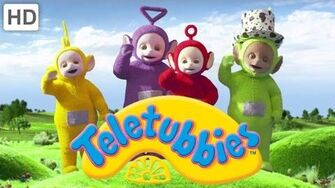Teletubbies Evil Theme Song (New Series 2016)-1