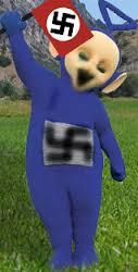 Nazi tinky winky