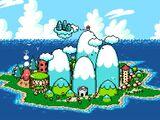Yoshi's Island