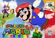 Mario64EXTREEEEEME