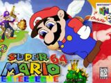 Super Mario 64 EXTREEEEEME