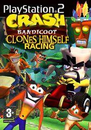 CrashBandicootClones