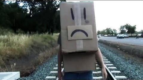 Smosh - Boxman