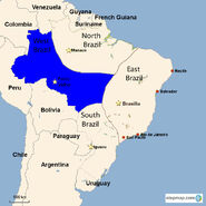 West Brazil