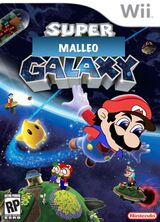 Shupa Malleo Galaxy